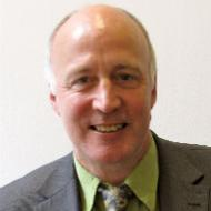 Councillor Chris Paul