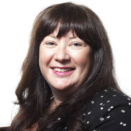 Councillor Suzanne Richards