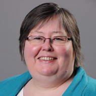 Councillor Sue Murphy