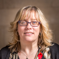Councillor Tracey Rawlins