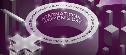 Manchester's International Women's Day celebrations 2013