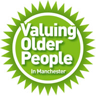 Valuing Older People Manchester logo