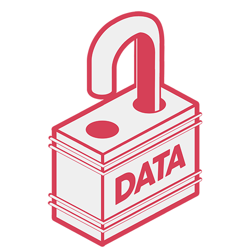 open data homepage icon
